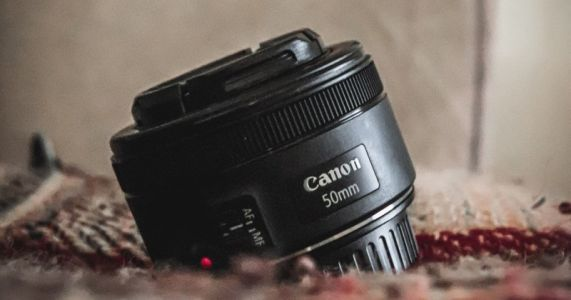 Canon Working on Nifty Fifty, Pancake Lens, and 135mm f/1.4 for RF Mount: Report