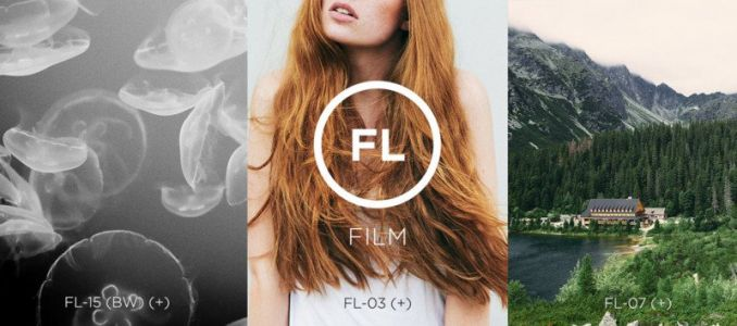 Phase One's Film Styles Pack Features Analog Photo Filters for Pros