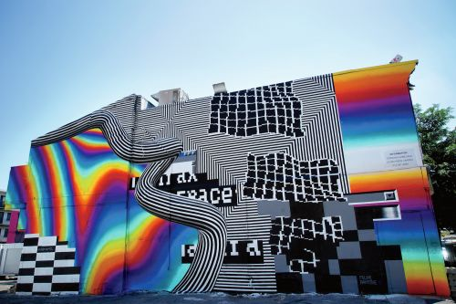New Mural Masters Book Offers a Colorful Tour of Contemporary Street Art Around the World