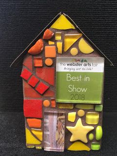 """Contemporary Impressionist Niki Gulley Receives """"Best in Show"""""""