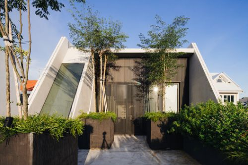 The People's Chapel / Poiesis Architects