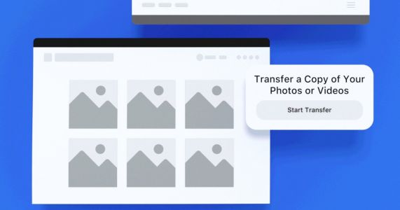 New Facebook Tool Lets You Transfer All Your Pictures to Google Photos