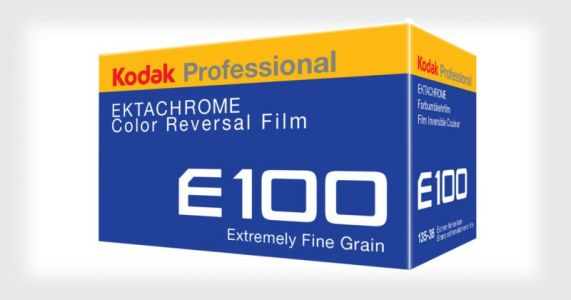 Kodak Ektachrome is Now in the Hands of Testers
