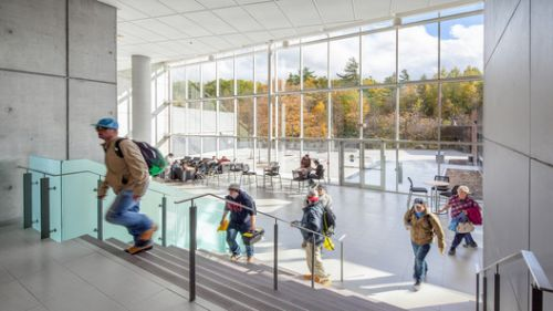 AIA Announces Winners of 2018 Education Design Facility Awards