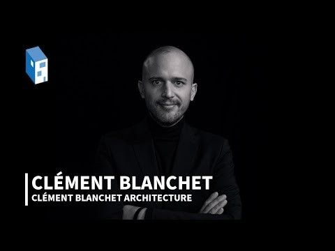 """Clément Blanchet: """"The Source of Knowledge is in the Past"""