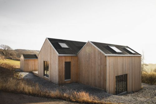 The Archipelago House / Norm Architects