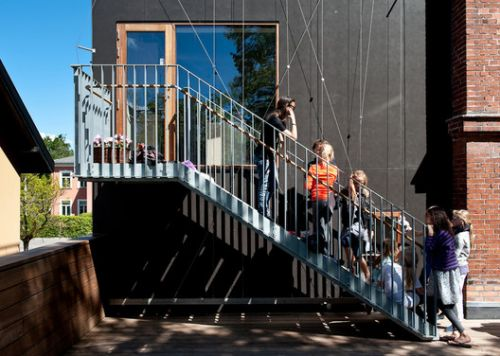 Setting the Stage for Community Building: In Conversation with Vandkunsten Architects