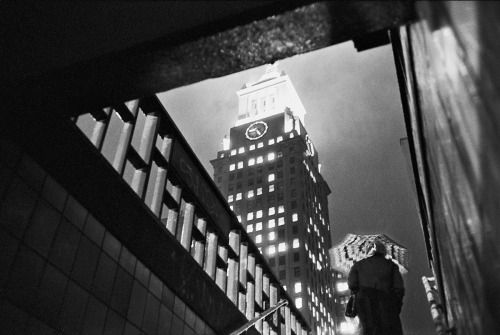 The Naked City - Larry Siegel, RiP