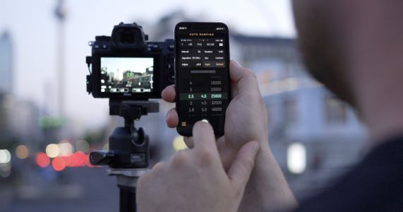 Unleashed '22 is an All-In-One Photo and Video Remote Camera Module