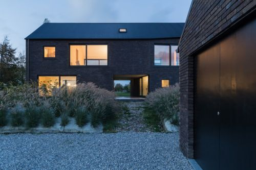 Housing BO / LRARCHITECTES