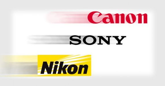 Sony Now 2 in Digital Camera Sales as Nikon Falls to 3