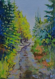 Woodland Trail SOLD