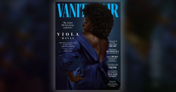 Vanity Fair Hires Black Photographer to Shoot the Cover for the First Time Ever