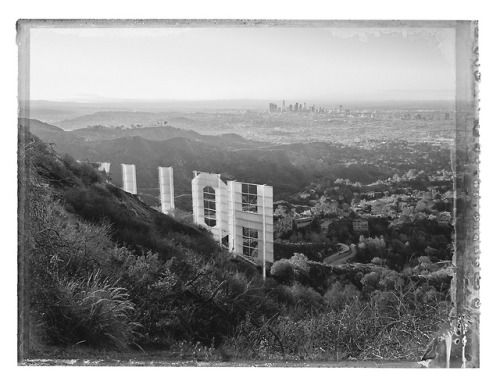 Lost in L.A, Christopher Thomas