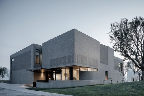 China Resources Archives Library / Studio Link-Arc