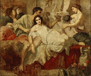Anselm Feuerbach, Classicist and More