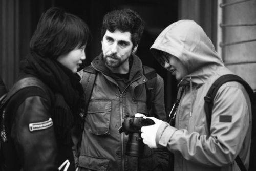 12 Things I Learned While Teaching Street Photography