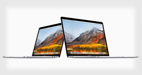 Apple Updates MacBook Pro: 8th-Gen Intel CPUs, More RAM, Pro Features