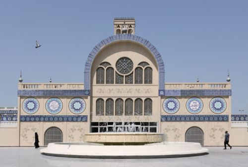Sharjah Architecture Triennial to Open as First Major Platform on Middle Eastern Architecture
