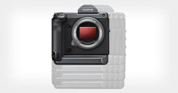 Fujifilm's Pixel Shift Feature in the GFX 100 is Utterly Pointless