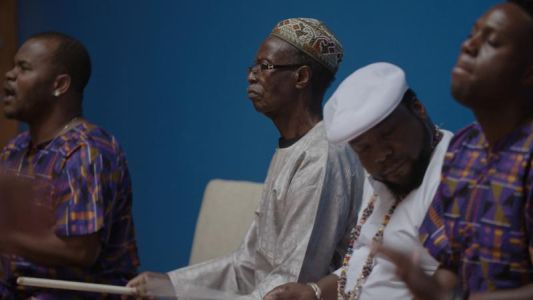 National Endowment for the Arts Statement on the Death of NationalHeritage Fellow Zakarya Diouf
