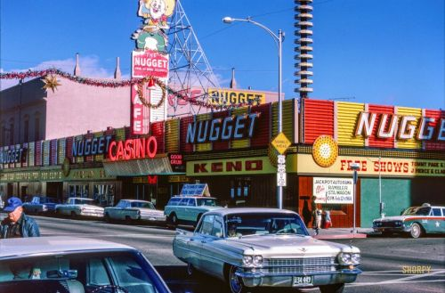 The Nugget: 1964