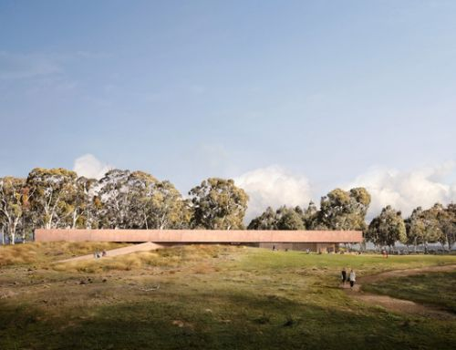 Snøhetta Reveals Plans for Gallery Project in Adelaide and Art Centre Expansion in Hanover