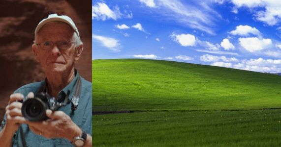The Photographer Behind Windows XP 'Bliss' Shot 3 New Wallpapers