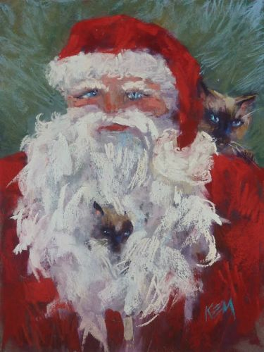 Holiday Wish List for the Pastel Artist