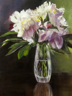 Workshop: Oil Painting - Still life with Glass, Silver and Fabric