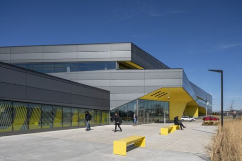 Manufacturing Technology and Engineering Center / JGMA
