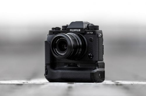 Why I Switched from Nikon to Fuji: A Landscape Photographer's Perspective