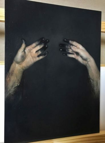 Paintings by Maria Kreyn Maria Kreyn is a Russian born