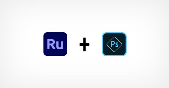 Adobe is Adding Rush and PS Express to its Photography Plan for Free