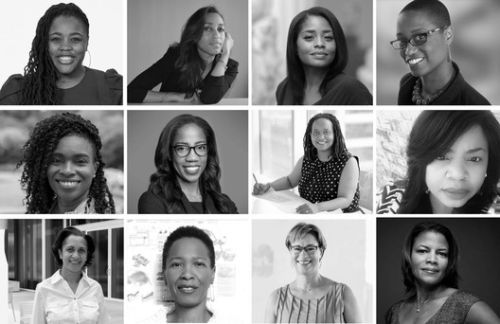 FIRST 500 Celebrates the Achievements of Black Women Architects