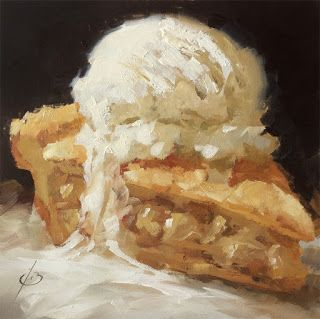 APPLE PIE by TOM BROWN