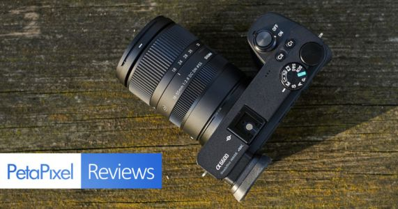 Sigma 18-50mm f/2.8 DC DN Contemporary Review: A Perfect Fit