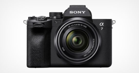 Sony Launches the Alpha 7 IV: A 33MP 'True Hybrid' Full-Frame Camera
