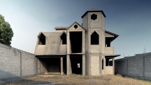 Architecture as a Reflection of Migration Between Mexico and the United States