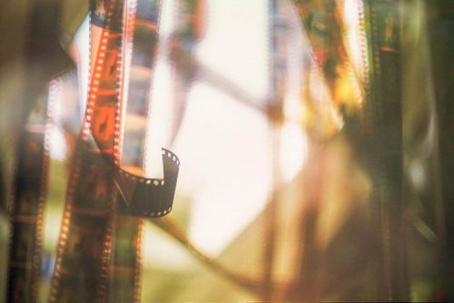 An Ode to 35mm Film