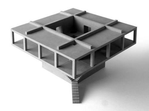 10 Ideas for Presenting Your Project With Concrete Models