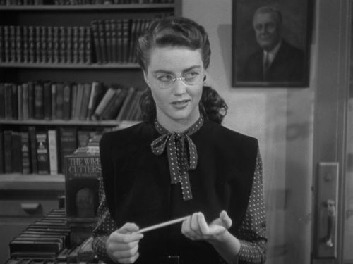 Dead at 93, Dorothy Malone