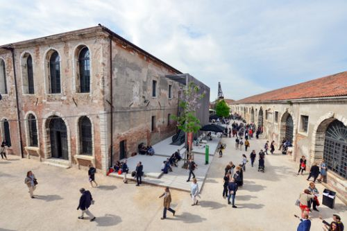La Biennale di Venezia Reveals Participants of the 17th International Architecture Exhibition