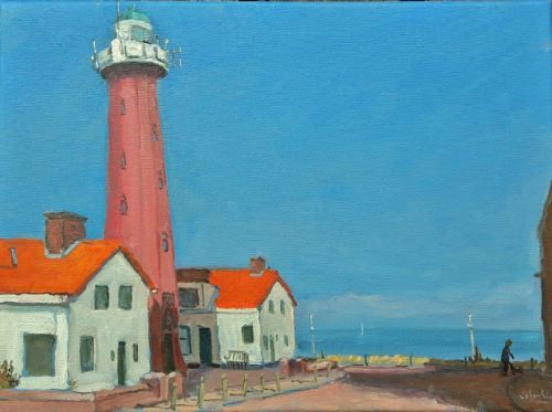 The Red Lighthouse Series 3