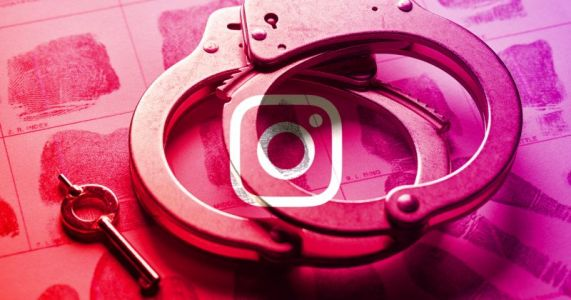 Instagram Influencer Sentenced to 14 Years in Prison for Trying to Steal a Domain Name at Gunpoint