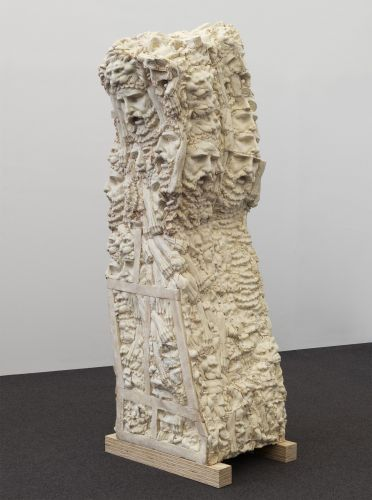 Glitches Distort Household Objects and Art Historical Figures in Sculptures by Jeremiah Hulsebos-Spofford