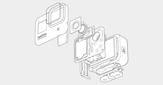 GoPro Launches API for 3rd-Party Devs to Integrate the HERO9 Black