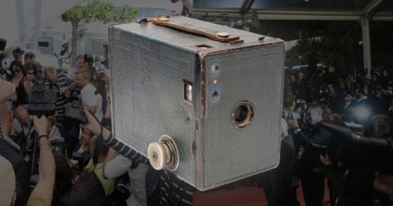 How the Kodak Brownie Changed Privacy Rights Forever