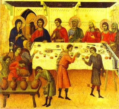 Part 5 - The Wedding at Cana and The Passion of Christ