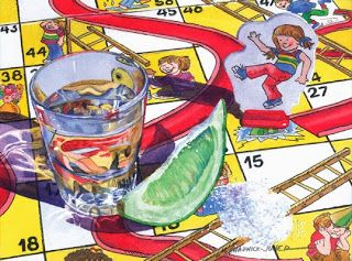 Shots and Ladders